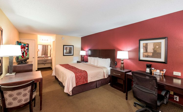 Red Roof Inn Baldwin Jacksonville Compare Deals