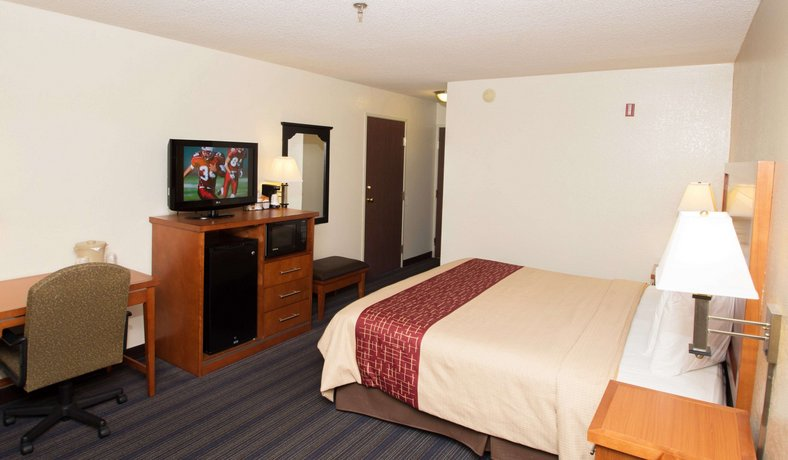 Red Roof Inn Springfield Oh Compare Deals