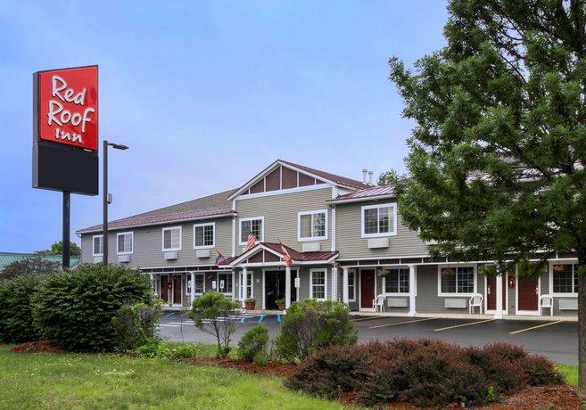 Red Roof Inn Glens Falls - Lake George
