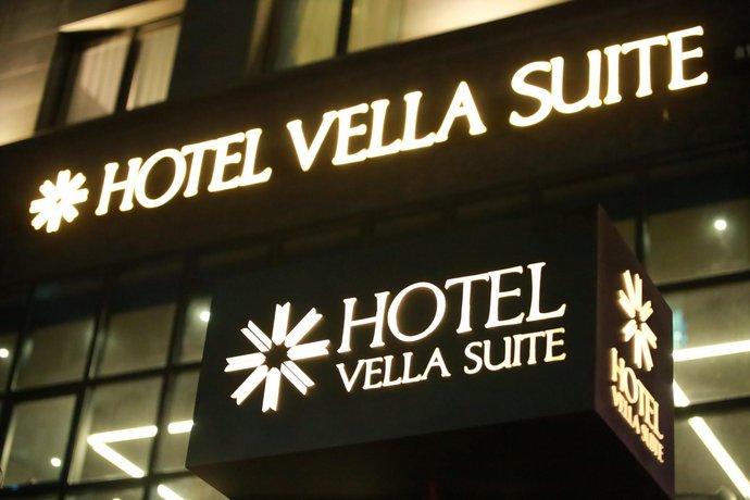 Vella Suite Hotel
