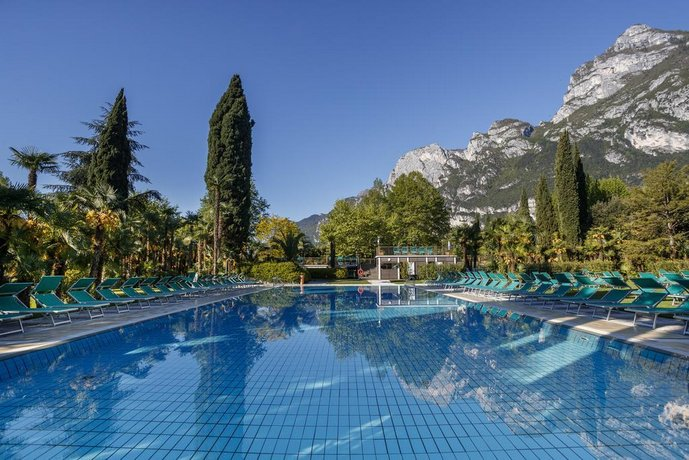 4-Sterne Du Lac et Du Parc Grand Resort