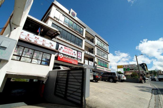 ZEN Rooms Basic Casa Bel Baguio