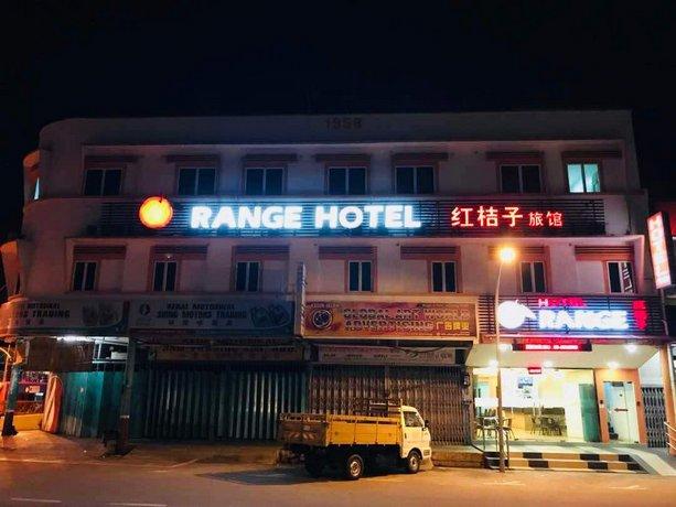 Segamat Orange Hotel