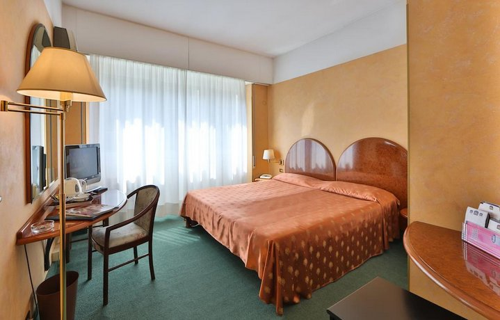 Hotel Continental Como