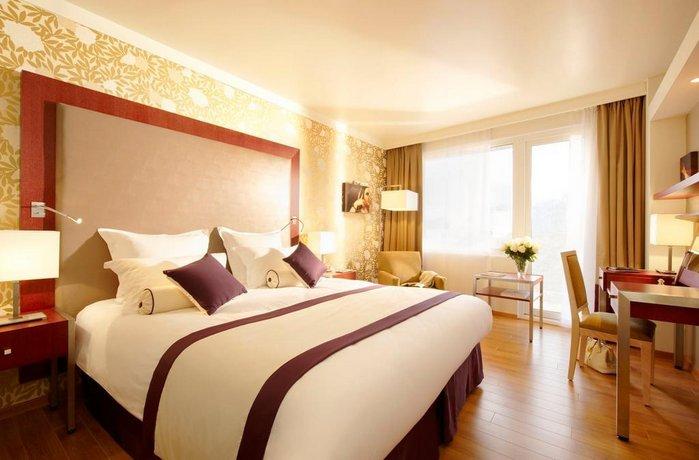 crowne plaza paris charles de gaulle roissy en france compare deals. Black Bedroom Furniture Sets. Home Design Ideas