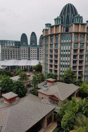 Resorts World Sentosa Festive Hotel