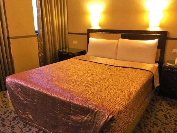 城美大飯店