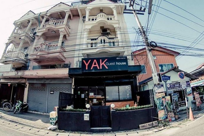 Yak Guesthouse