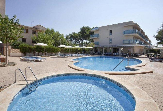 Hotel Playa Capdepera
