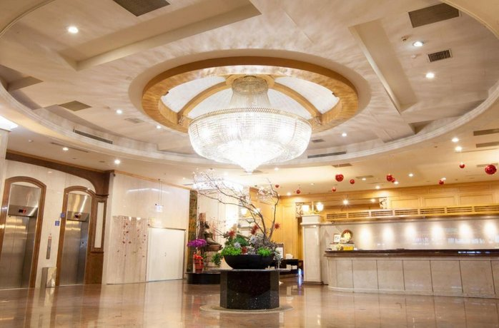 華夏大飯店
