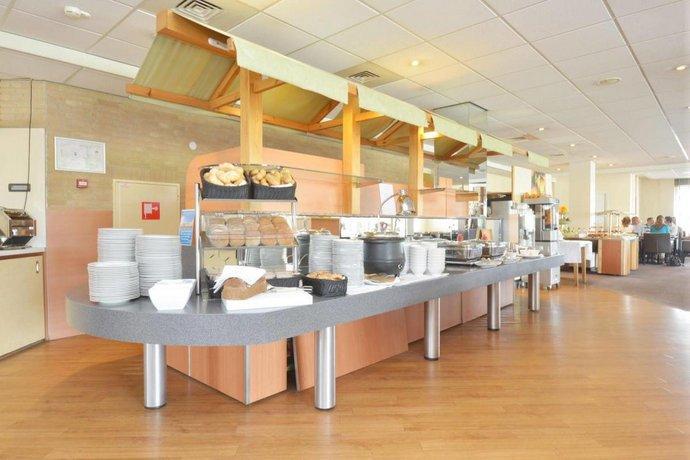Fletcher Hotel Restaurant S Hertogenbosch Rosmalen Compare Deals