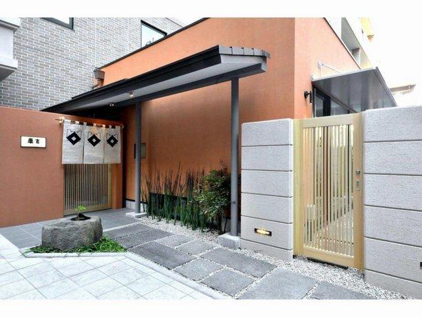 Rose Garden Shinjuku Hotel Tokyo