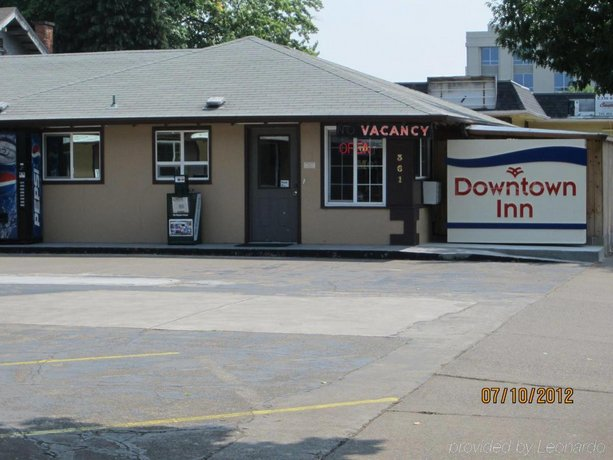 Downtown Inn Eugene