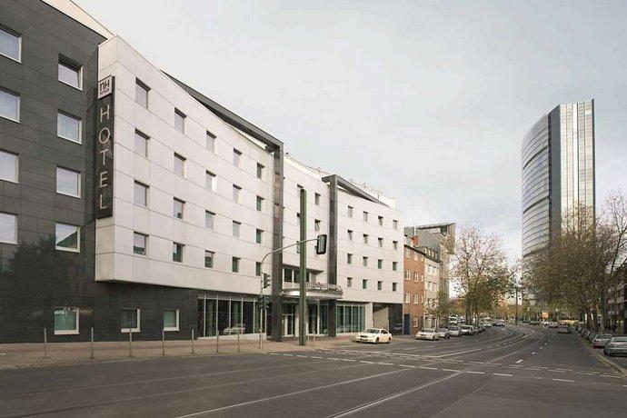 NH Dusseldorf City Nord