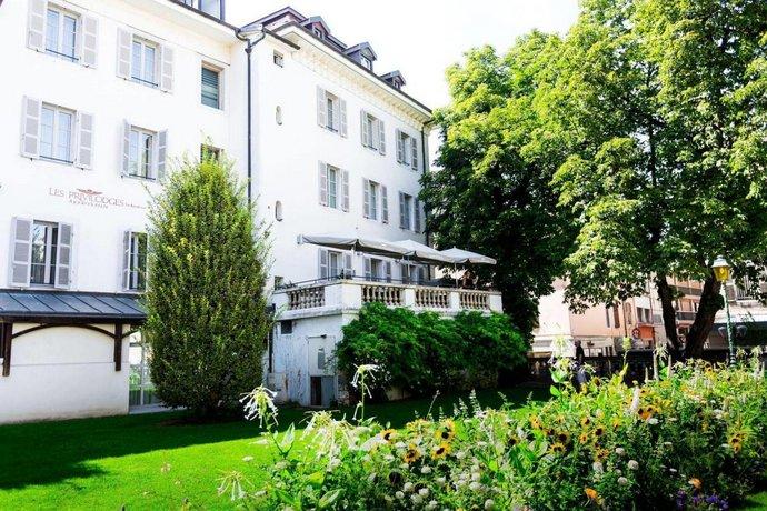 Privilodges Le Royal - Apparthotel
