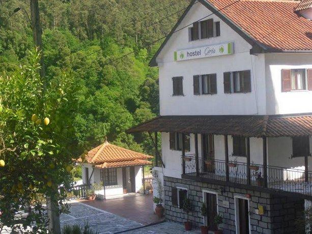 Hostel Geres