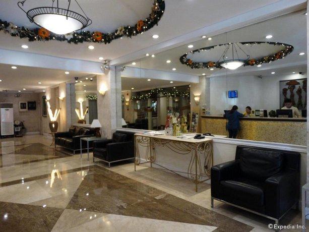 Tungkol Sa Lotus Garden Hotel Manila