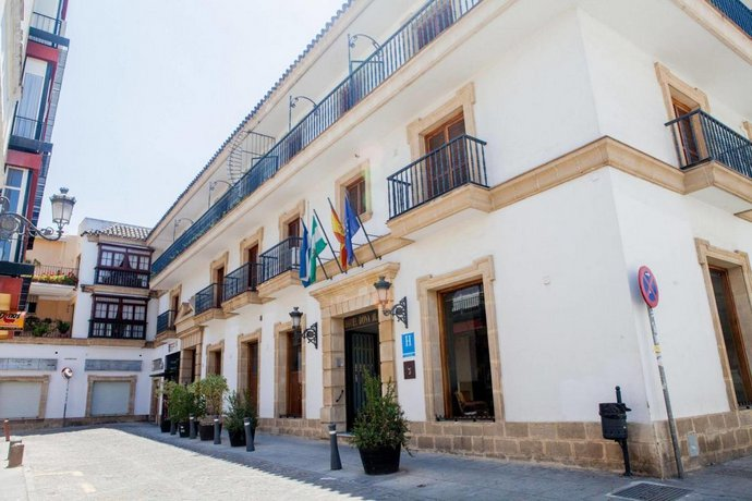 Dona Blanca Hotel Jerez De La Frontera Compare Deals