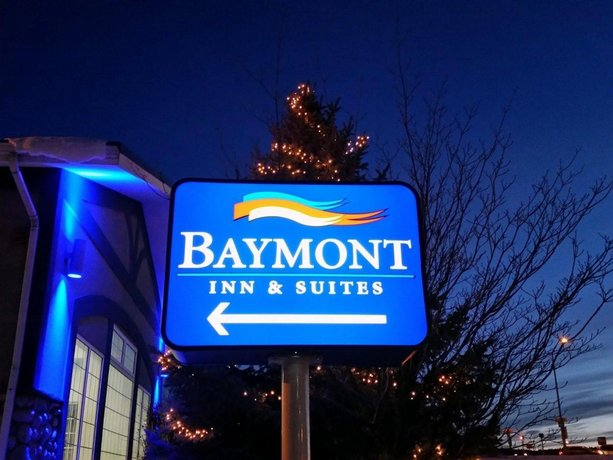 Baymont by Wyndham Spokane Valley