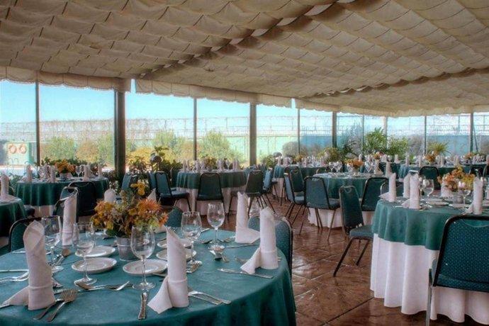 Hotel Diego De Almagro Aeropuerto