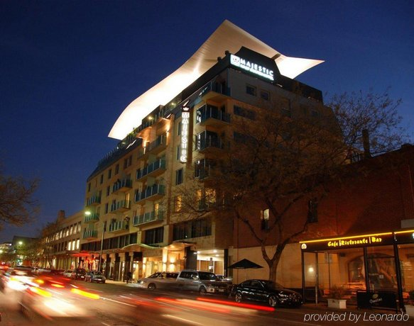 Majestic Roof Garden Hotel Adelaide Compare Deals