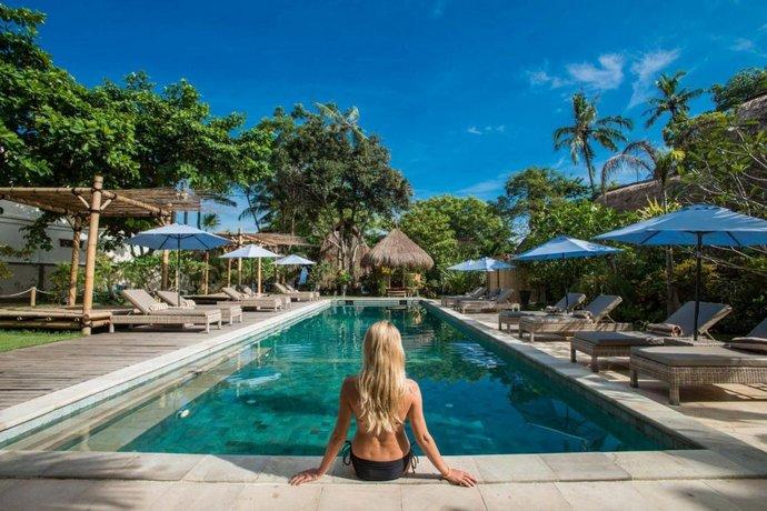 About Hai Tide Beach Resort