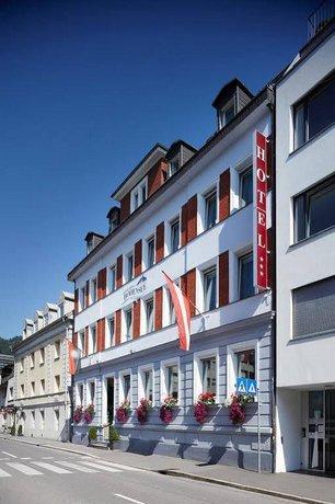 Hotel Bodensee Bregenz Compare Deals