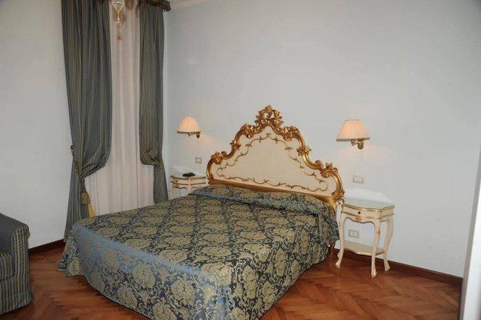 Alloggi Santa Sofia Hotel Venice Venise Comparez Les Offres