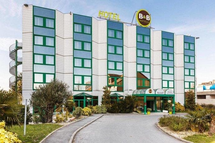 B&B Hotel ORLY RUNGIS Aeroport