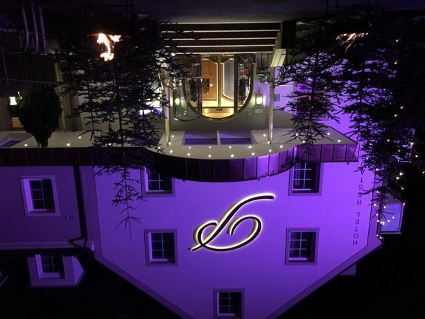 Hotel And Restaurant Donauhof Emmersdorf an der Donau
