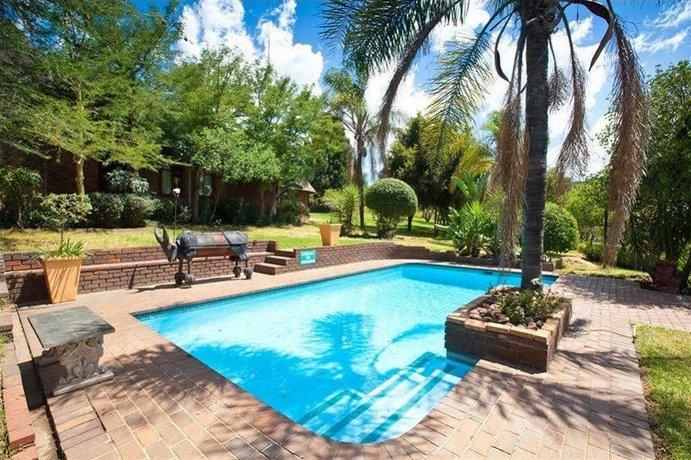 Mohlware Guest Lodge Johannesburg