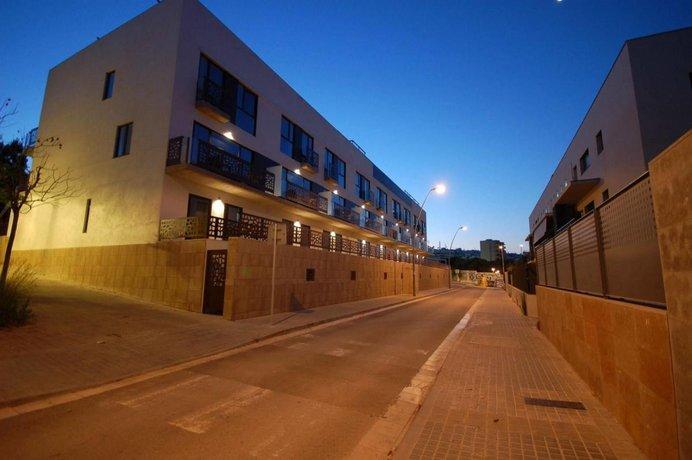 Resort Sitges Apartment