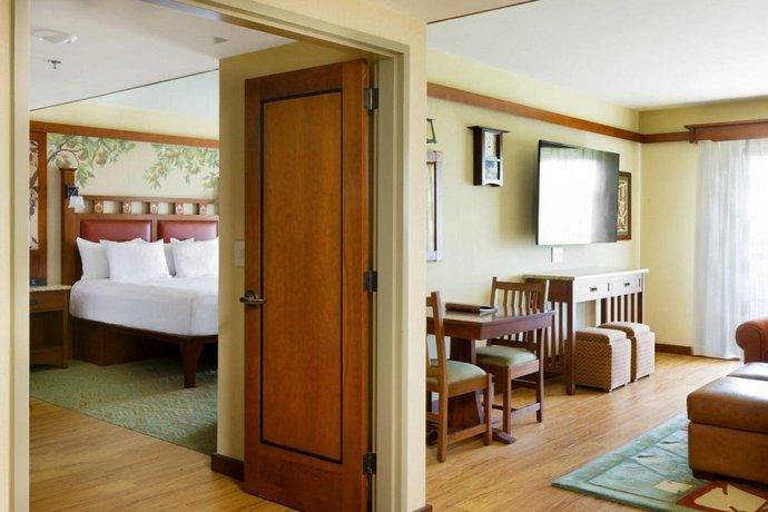 Grand Californian Hotel Deals