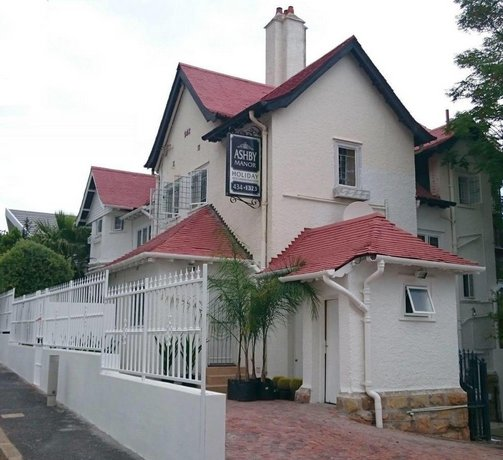 Ashby manor guest house cape town compare deals for Ashby house