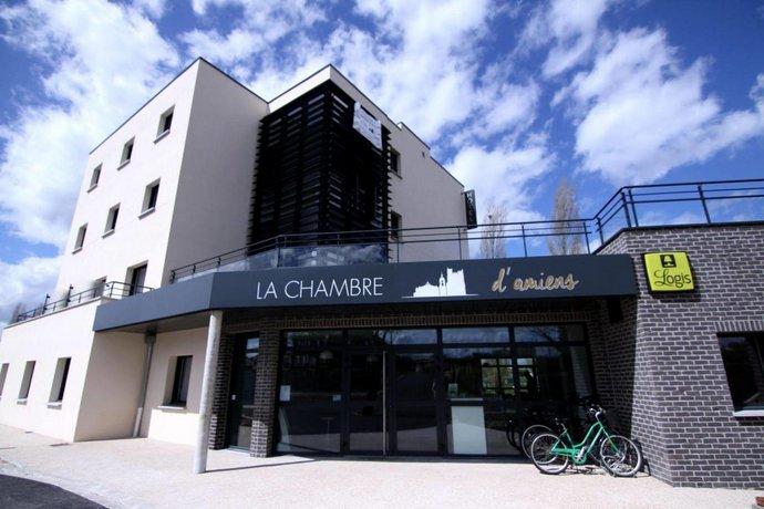 Appart Hotel Saint Louis Alsace