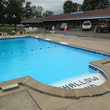 Anchor Motel Wheatfield