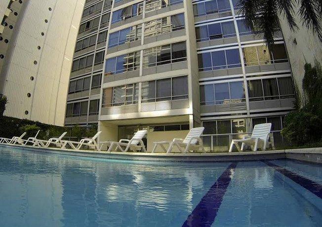 Concord Callao Hotel Buenos Aires