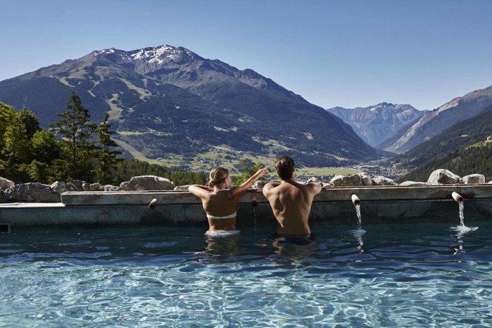 Qc terme hotel bagni vecchi bormio offerte in corso - Terme bormio bagni vecchi offerte ...