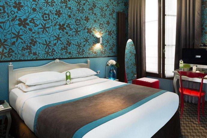 Hotel design sorbonne paris compare deals for Hotel design sorbonne 6 rue victor cousin