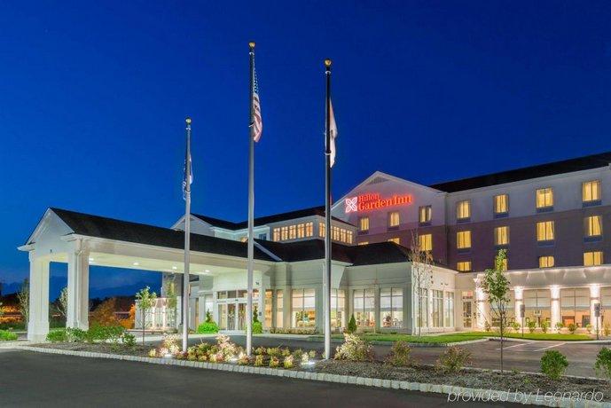 Hilton Garden Inn Wayne