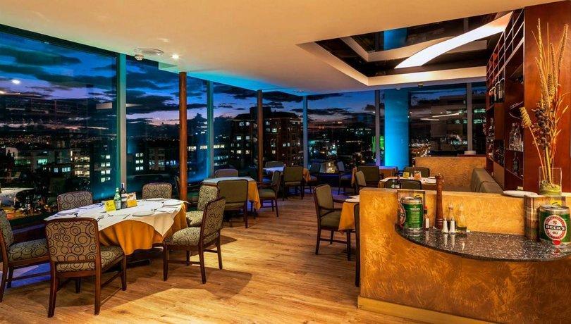 Bogota Plaza Summit Hotel Colombia