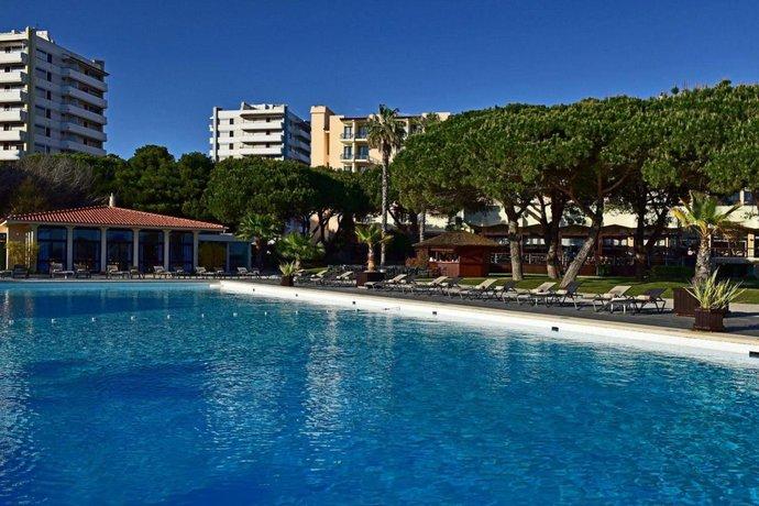 Pestana D Joao II Beach & Golf Resort