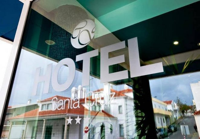 Hotel Santa Cruz Torres Vedras Compare Deals