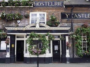 The Castle Inn Hotel