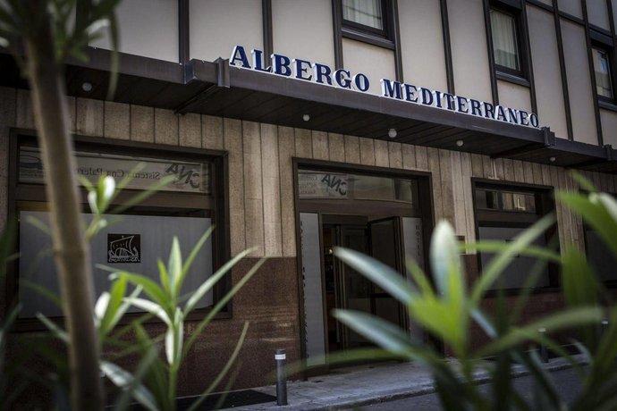 Hotel Mediterraneo Palermo