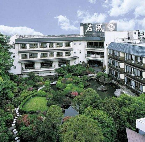 Hotel Sekifu