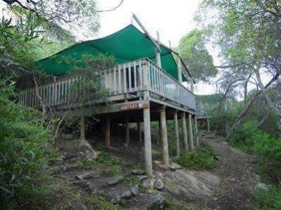Woody Island Eco Stays