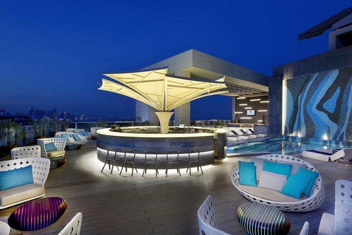 دوبل تري هيلتون الدوحة