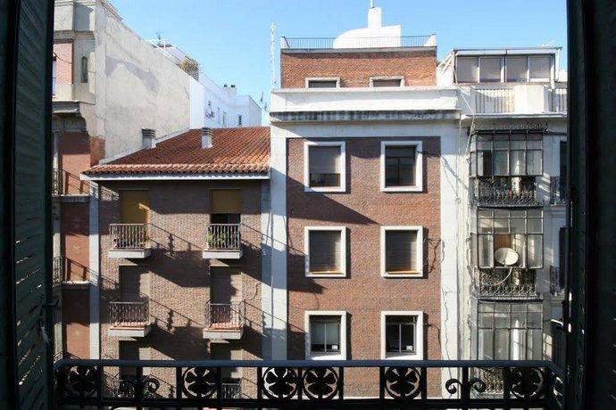 Hostal Casa Bueno Madrid