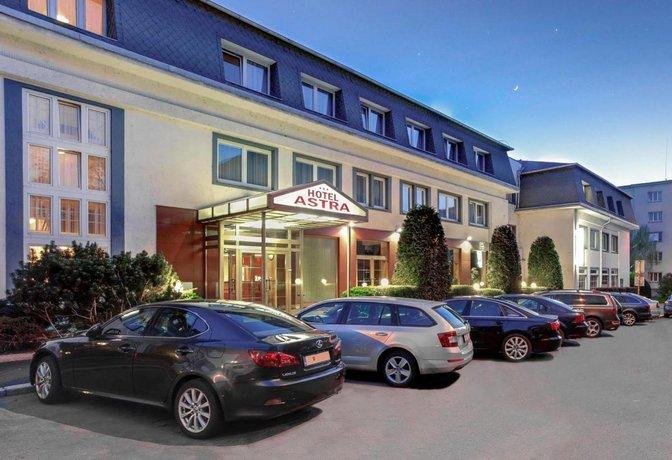 Hotel Astra Prague 10 Prague